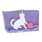 Primal Elements Cat Bar Soap