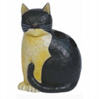 Country Cats Toothbrush Holder