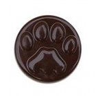 Chocolate Covered Cat Paw Oreos
