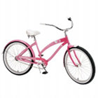 Hello Kitty Retro Cruiser