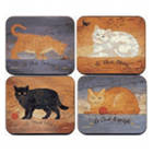 Stray Cat Placemats