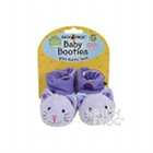 Kitty Baby Booties