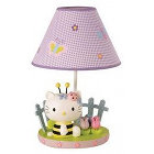 Hello Kitty & Friends Lamp
