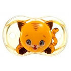 Keep-it-Kleen Kit Kitty Pacifier