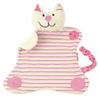 Organic Cat Towel Doll