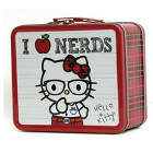 I Apple Nerds Lunchbox