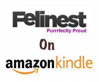 Felinest Kindle