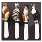 Kimble Cat Spreaders