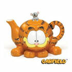 Garfield Collectible Teapot